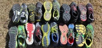 RunForestRun: Eerste hulp bij Trailrunschoenen- de basics