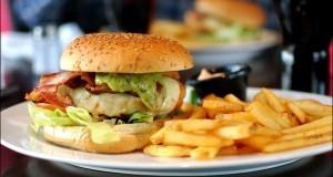 """""""Fast food"""" even effectief voor herstel als commerciële voedingssupplementen"""